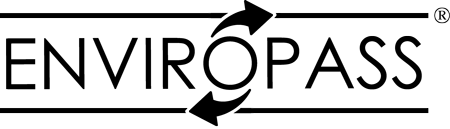 G2 Enviropass® Pass Through Windows logo for linking to EnviroPass web site